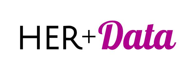 Her+Data Logo